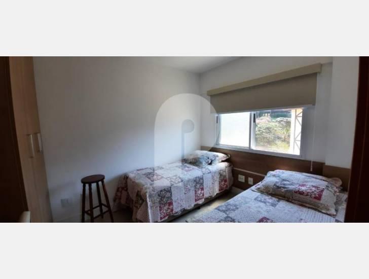 Cobertura para Alugar em Nogueira, Petrópolis - RJ - Foto 9