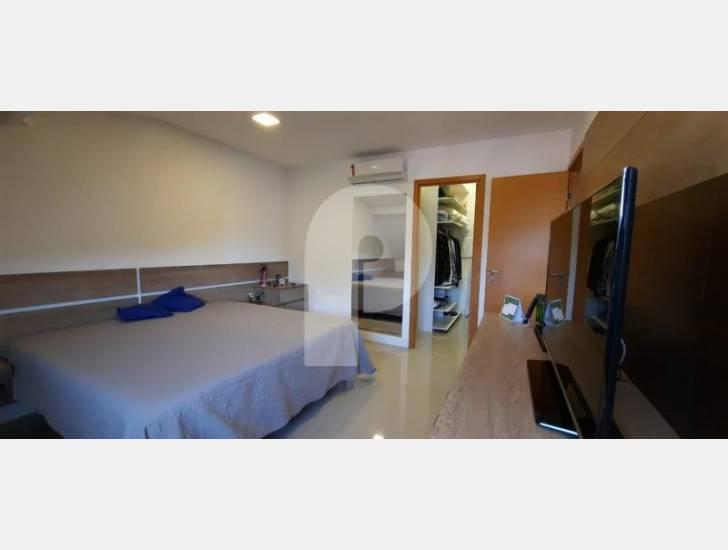 Cobertura para Alugar em Nogueira, Petrópolis - RJ - Foto 11