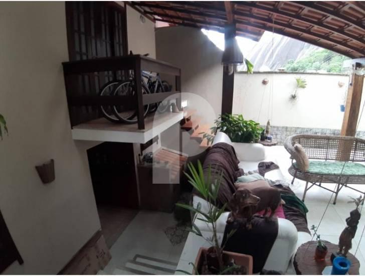 Casa à venda em Retiro, Petrópolis - RJ - Foto 4
