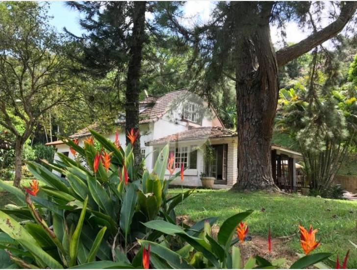 Casa para Temporada em Fazenda Inglesa, Petrópolis - RJ - Foto 1