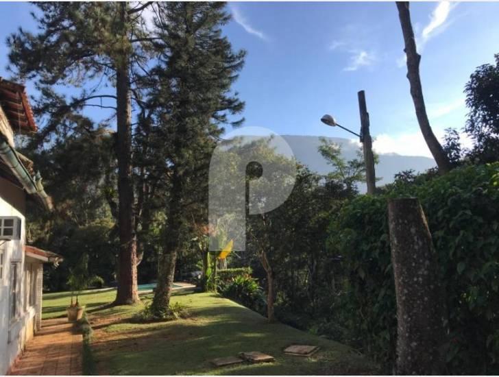 Casa para Temporada em Fazenda Inglesa, Petrópolis - RJ - Foto 3