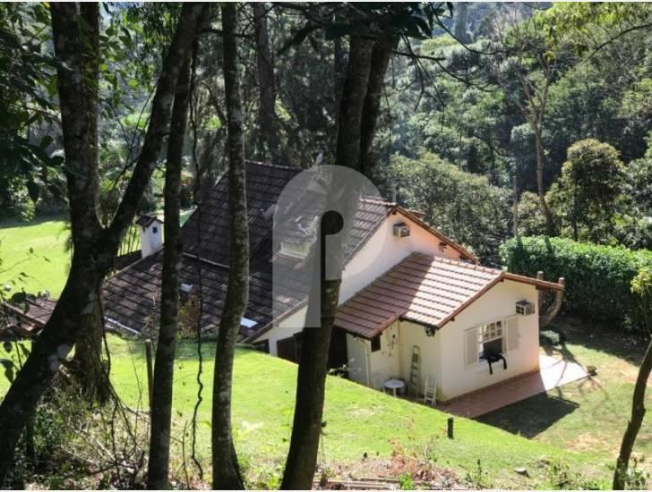 Casa para Temporada em Fazenda Inglesa, Petrópolis - RJ - Foto 4
