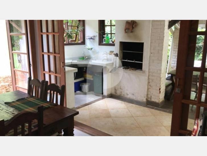 Casa para Temporada em Fazenda Inglesa, Petrópolis - RJ - Foto 8