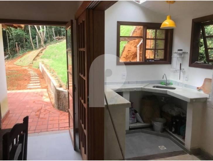Casa para Temporada em Fazenda Inglesa, Petrópolis - RJ - Foto 12