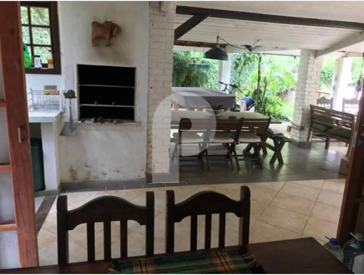 Casa para Temporada em Fazenda Inglesa, Petrópolis - RJ - Foto 15