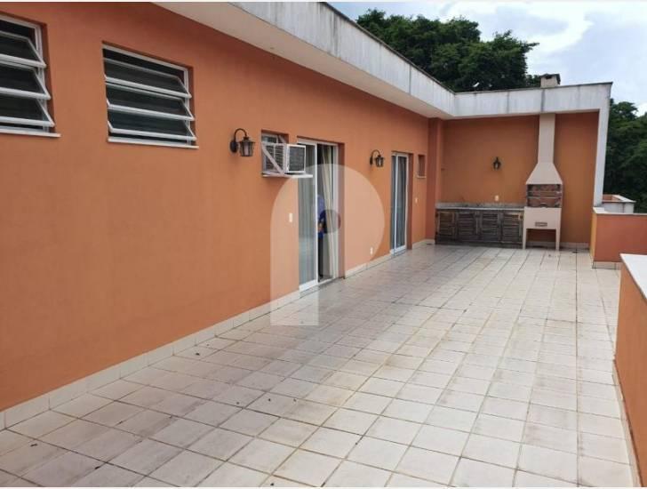 Cobertura à venda em Itaipava, Petrópolis - RJ - Foto 15