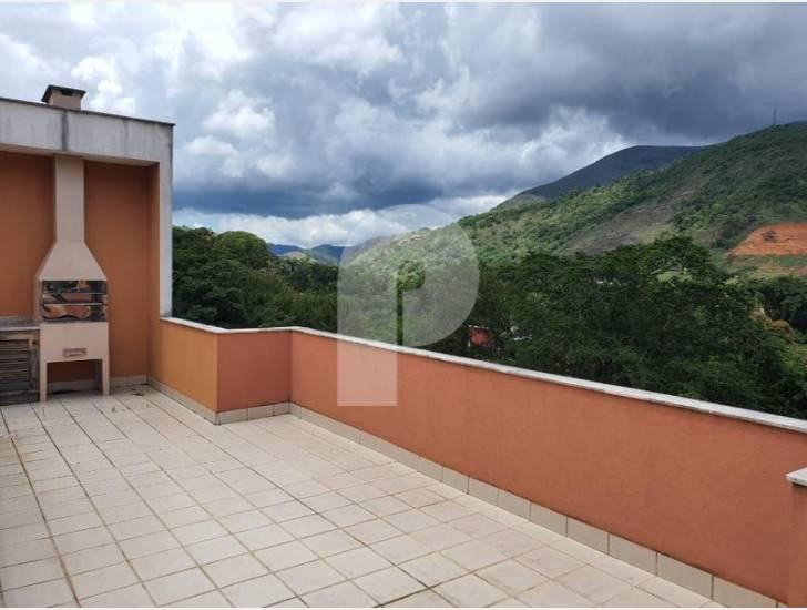 Cobertura à venda em Itaipava, Petrópolis - RJ - Foto 16