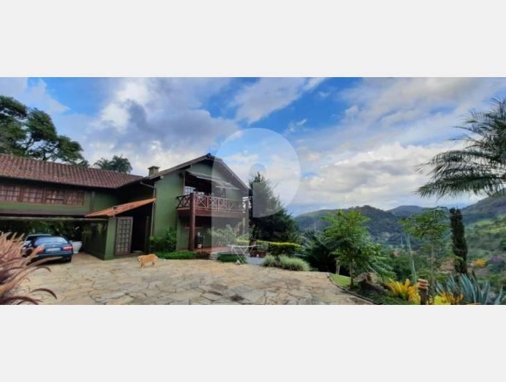 Casa para Alugar em Araras, Petrópolis - RJ - Foto 1