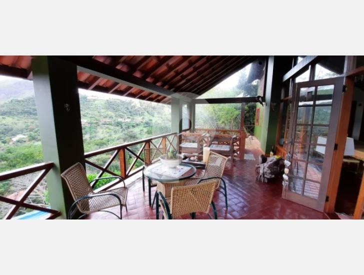 Casa para Alugar em Araras, Petrópolis - RJ - Foto 5