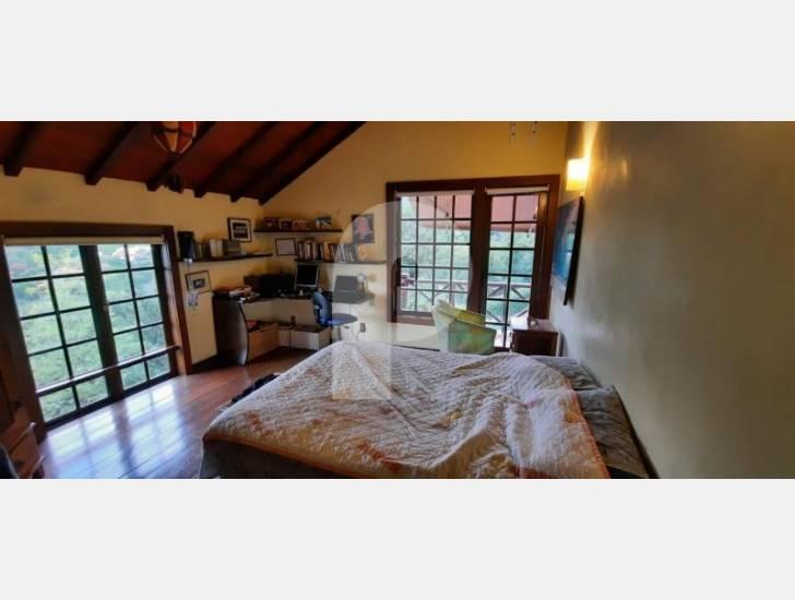 Casa para Alugar em Araras, Petrópolis - RJ - Foto 9