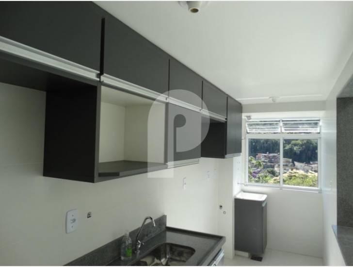 Apartamento para Alugar em Nogueira, Petrópolis - RJ - Foto 3