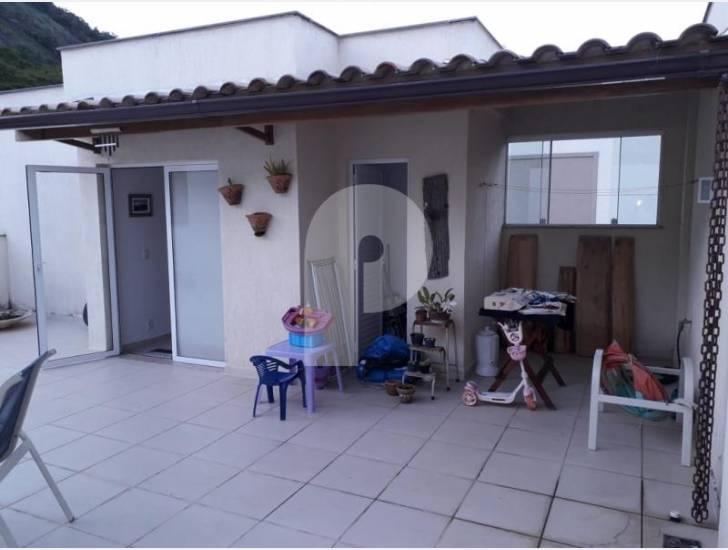Cobertura à venda em Itaipava, Petrópolis - RJ - Foto 9